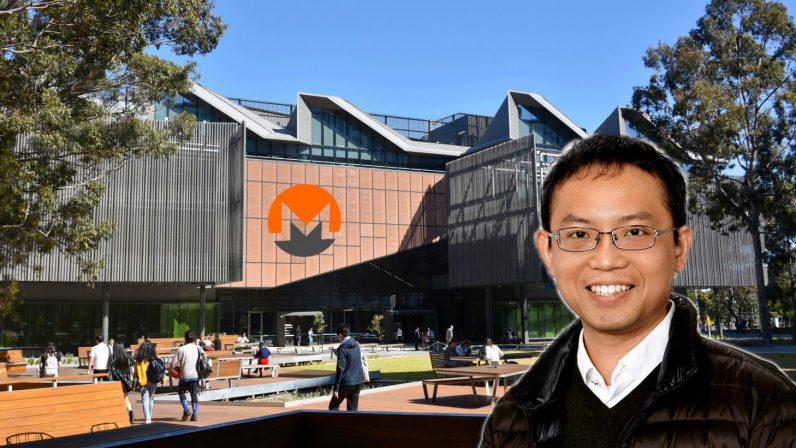 moneroaward 796x448 - Researcher behind Monero's crypto system awarded prestigious prize