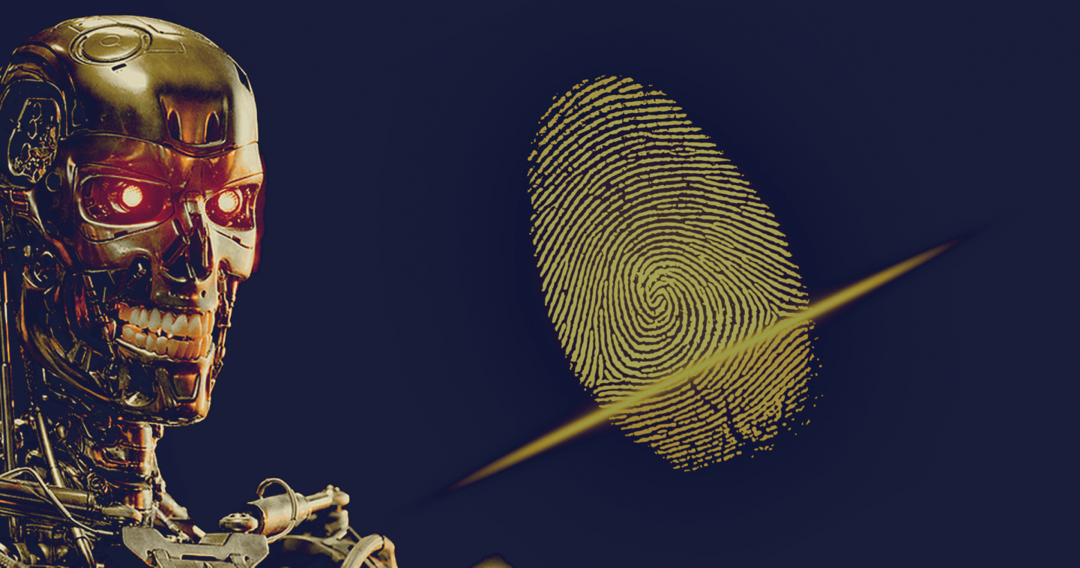 AI-generated fingerprints could soon fool biometric systems