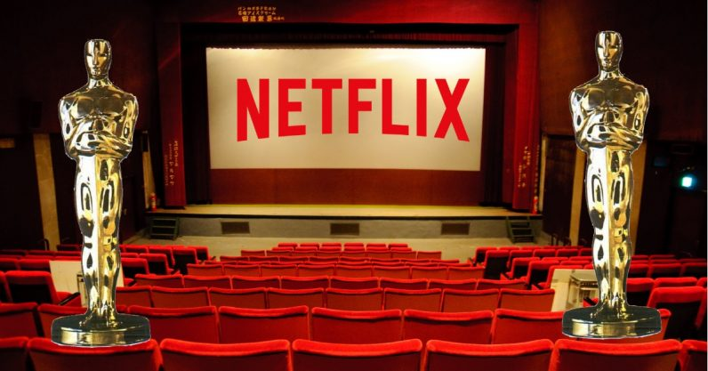 Netflix films to get cinema release before they debut online