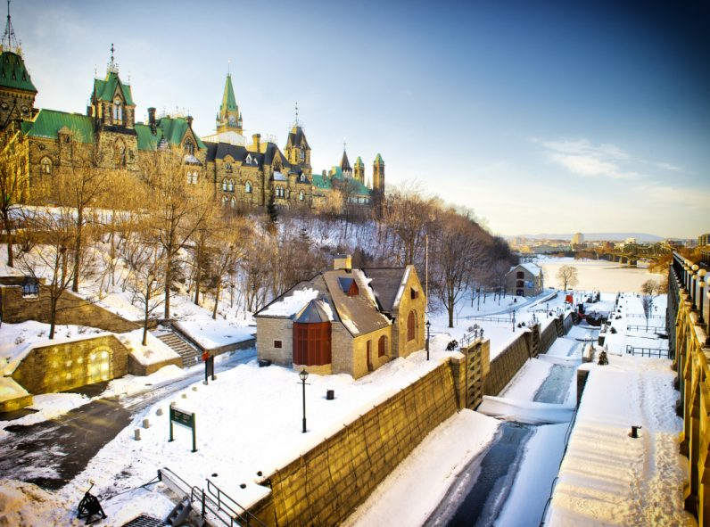 An entrepreneur's guide to Ottawa, Canada