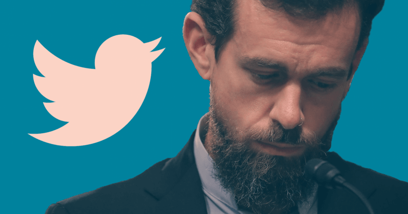 Twitter is sorry about that whole 'Kill all Jews' thing