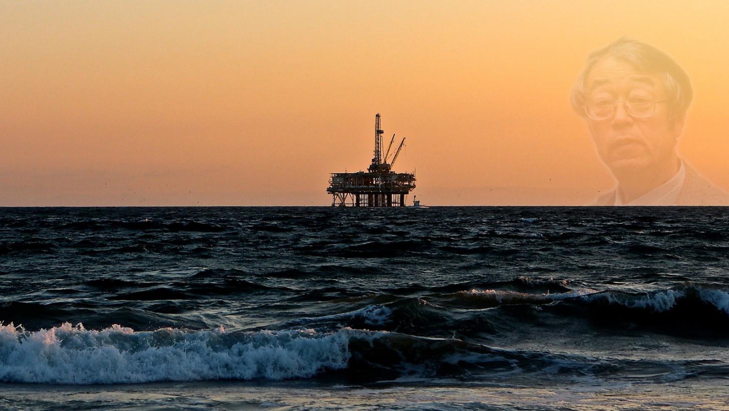 vakt, shell, bp, abn, amro, blockchain, platform, trading, oil, gas, commodities