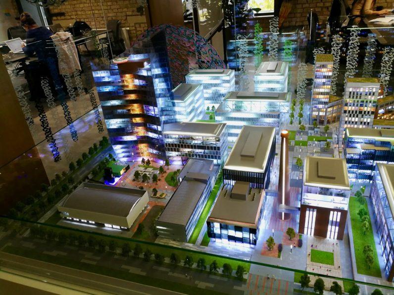 UNIT.City phase 2 plans