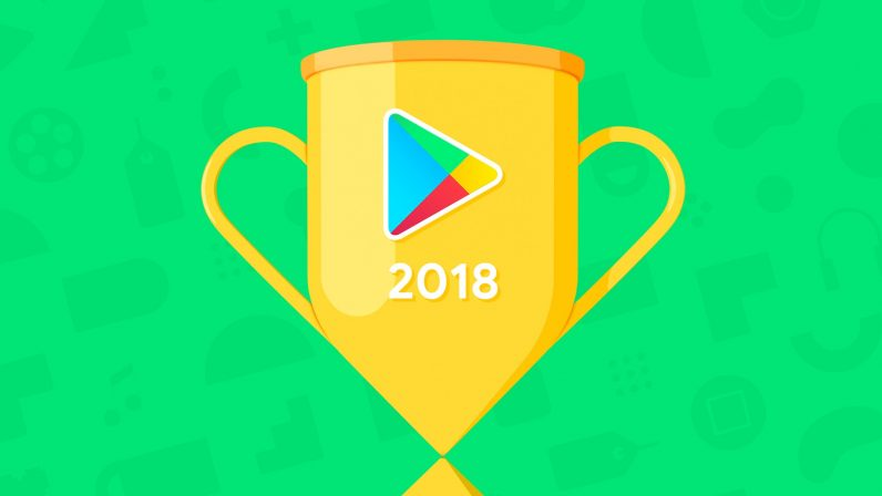 PUBG Drops and The Walking Dead top Google Play's 'Best of 2018' list