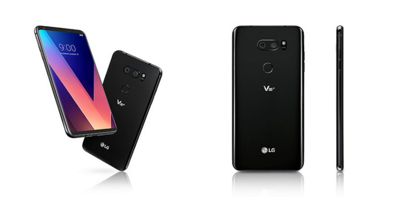 This LG unlocked smartphone is on sale for over 50% off