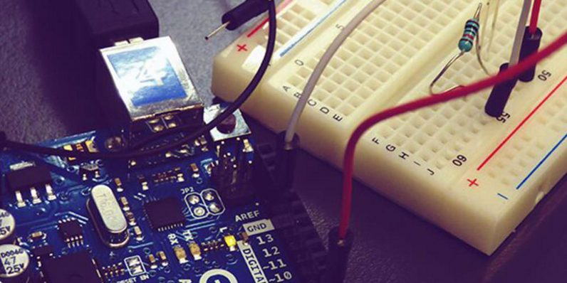 Start building fun and innovative DIY projects with this $45 Arduino bundle