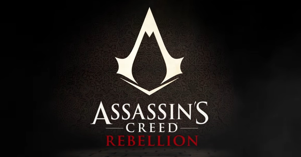 Assassin's Creed Rebellion is better than Odyssey -- fight me