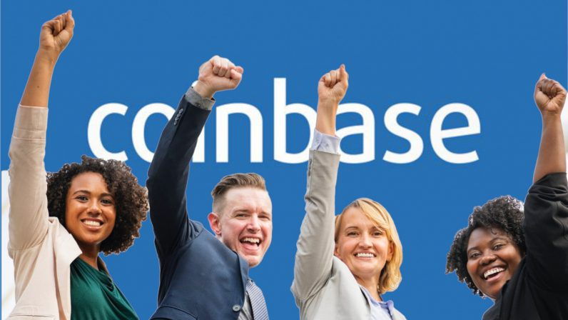 Coinbase fires 30 workers and closes Chicago office after just one year