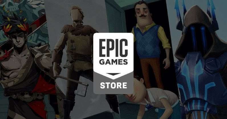 Epic Games Store has launched: Massive Rival to Steam Revealed