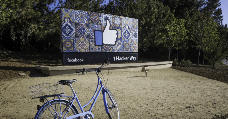 Police sound 'all clear' after bomb threat at Facebook's Silicon Valley campus
