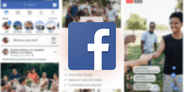 Facebook is testing tabs to organize your News Feed