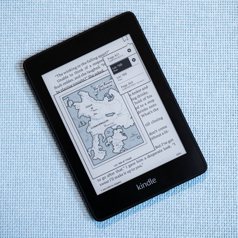 Kindle Paperwhite 2018 Review: The best ereader for the