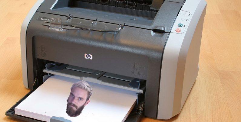 Hackers Hijack 50,000 Printers Worldwide Urging People to Subscribe to PewDiePie