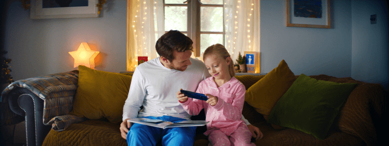 Huawei launches StorySign to make storytime more accessible for deaf children