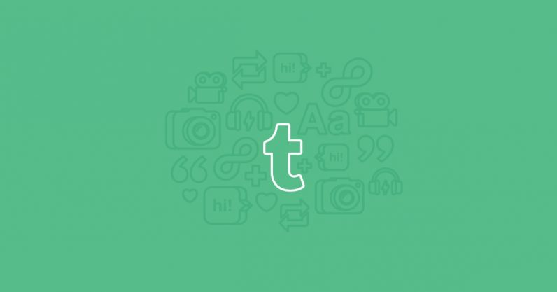 Tumblr to ban all adult content in two weeks