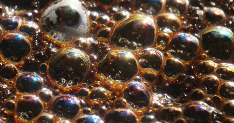 Study: Bizarre 'dark fluid' with negative mass could dominate the universe