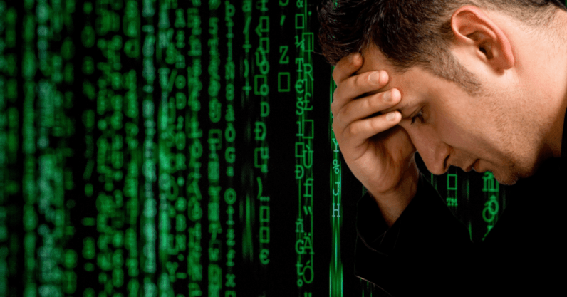 Depressing lessons 2018's endless data breaches taught us