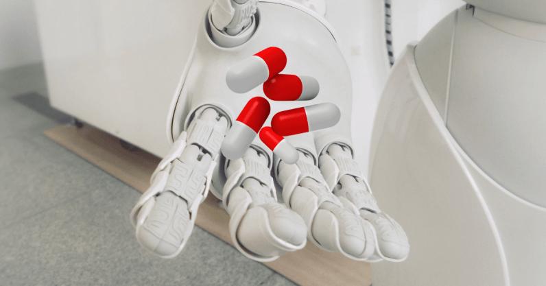 3 ways AI will improve healthcare in 2019