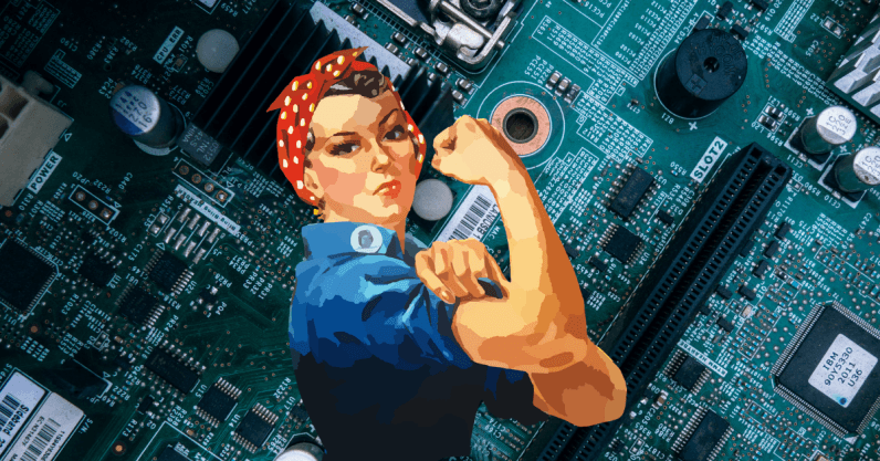 TNW's top 11 women making waves in STEM from 2018