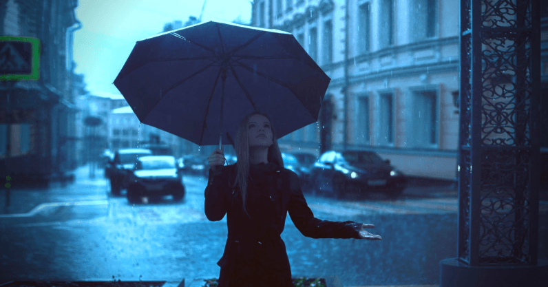 Why you can smell rain, explained by science