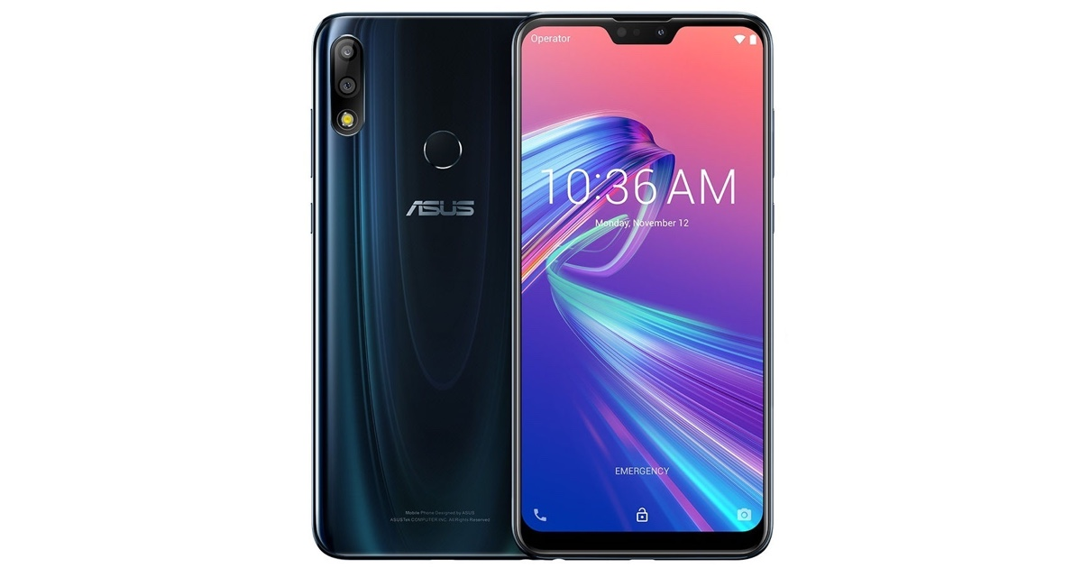 Image result for zenfone max pro m2