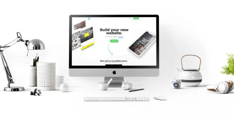 For $39, Page Builder Pro can get your website built and available in minutes