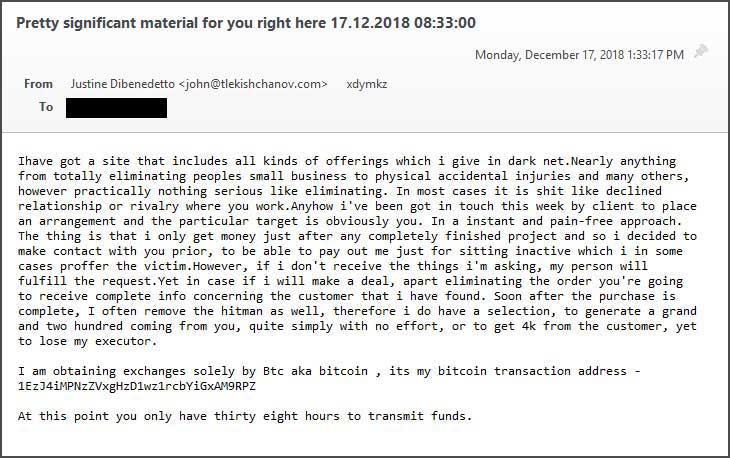 hitman, bitcoin, extortion, cryptocurrency