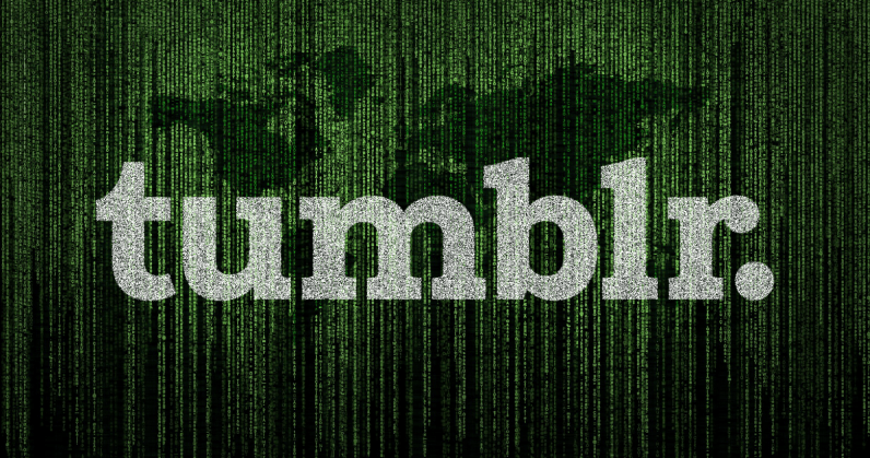 tumblr 1 796x419 - Reddit's data hoarders are frantically trying to save Tumblr's NSFW content