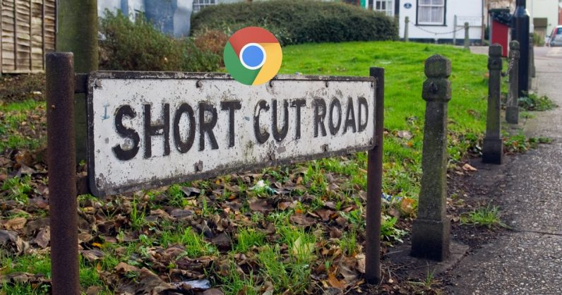 ChromeShortcut 796x418 - These Chrome tab shortcuts will help you handle your tab addiction