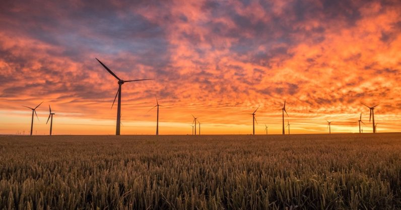 How Spain's Iberdrola is using blockchain tech to push renewable energy
