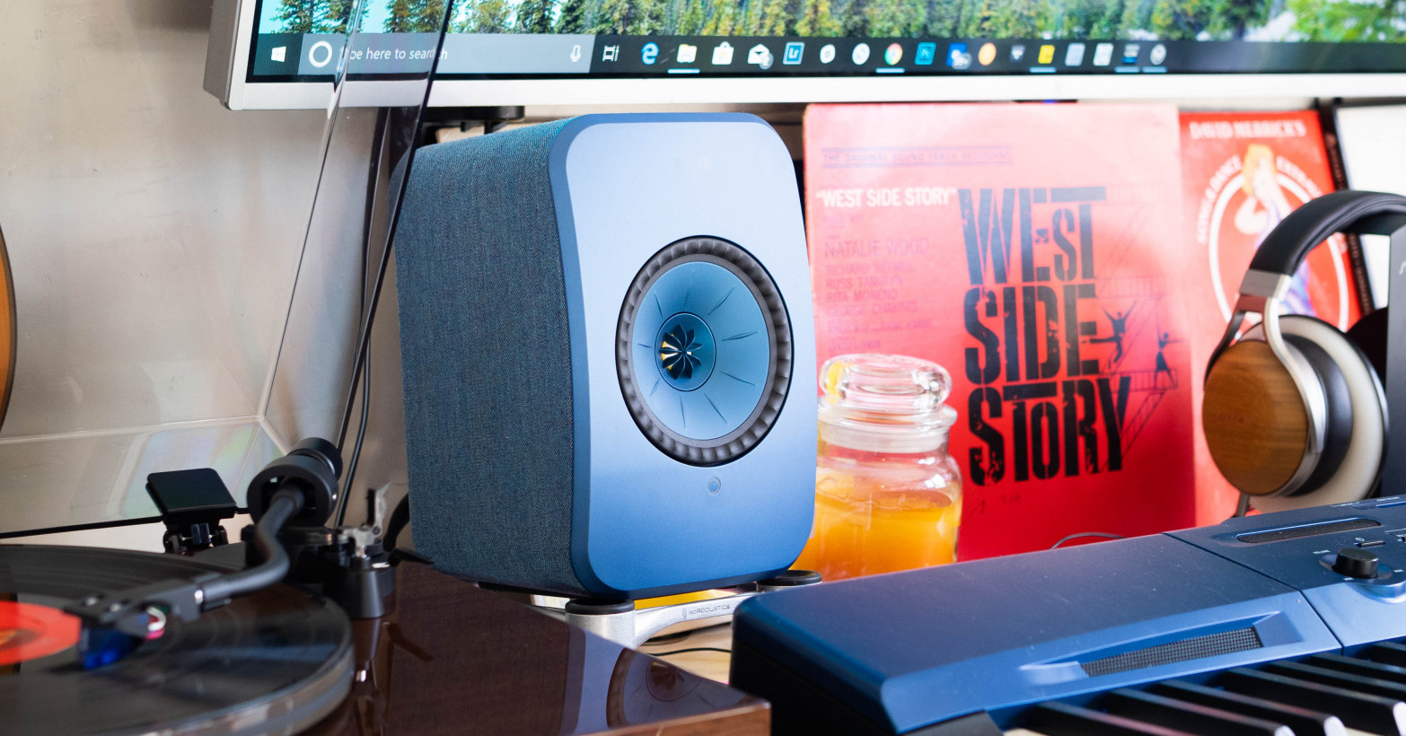 KEF LSX Review: If you have $1,100, these are the wireless speakers
