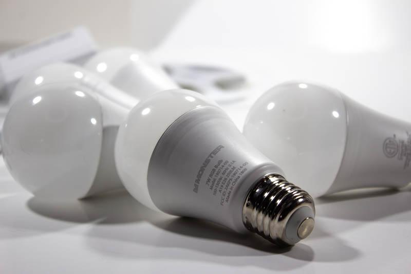 Monsters Led Lighting Kits Ruined Regular Bulbs For Me