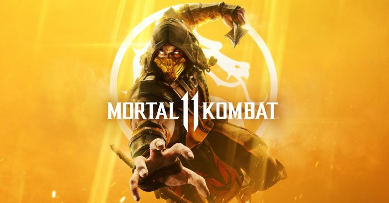 Mortal Kombat 11 might include time travel and just finish