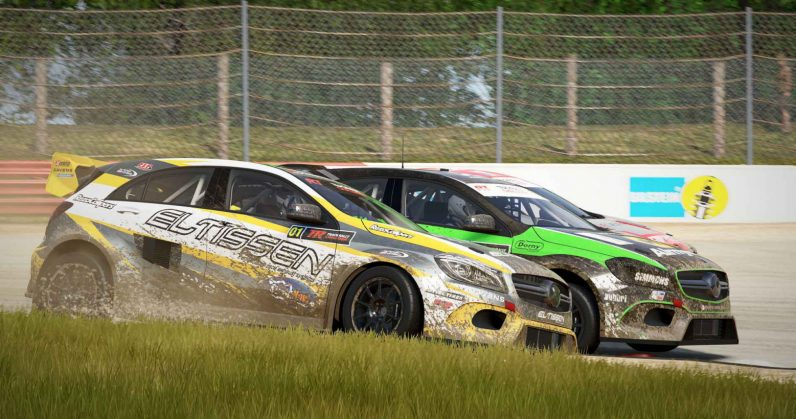 """Project Cars game studio is working on """"the most powerful console ever built"""""""