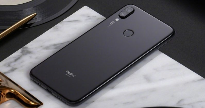 Xiaomi reignites the megapixel wars with its 48MP Redmi Note 7
