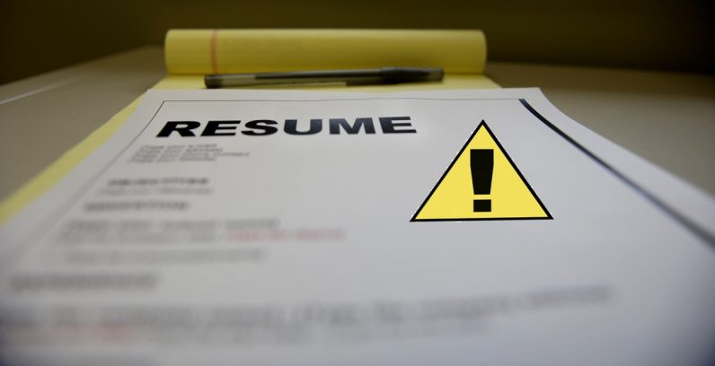 200 million Chinese resumes leak in huge database breach