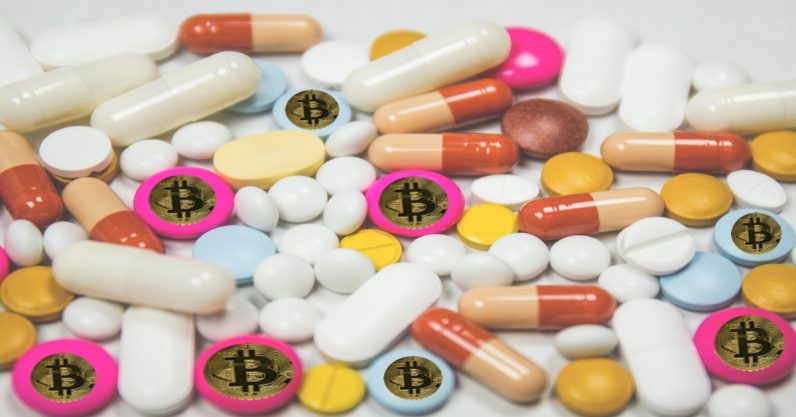 SAP's new blockchain project helps weed out counterfeit drugs