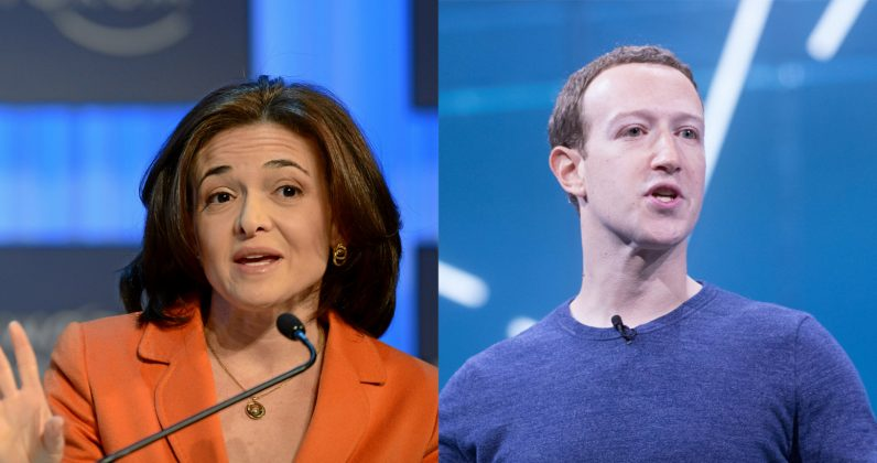 As Facebook turns 15 I have a question for Mark Zuckerberg and Sheryl Sandberg