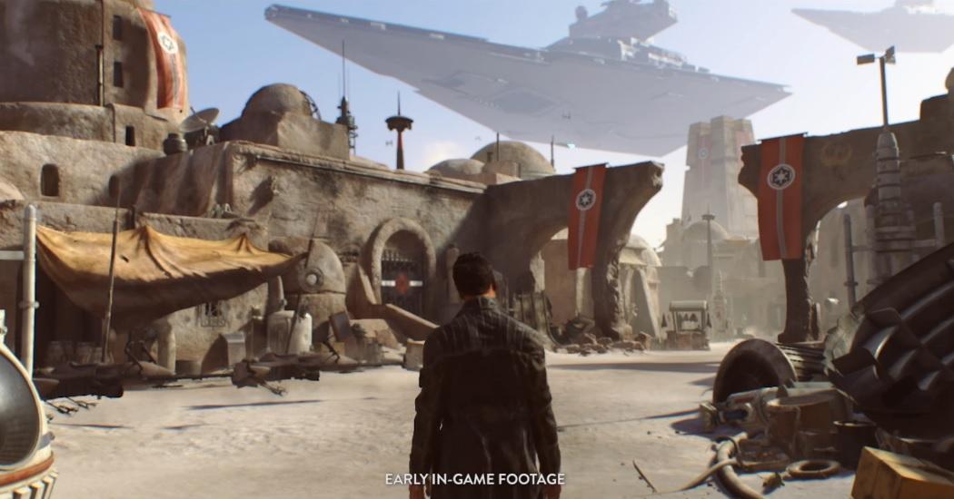 EA cancels major Star Wars game, destroying hope for a single-player revival