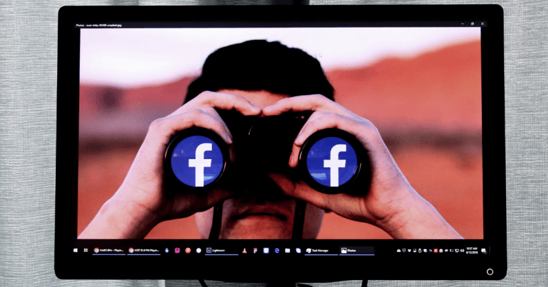 Amazon, Facebook, and Google don't need to spy on your conversations to know what you're talking about