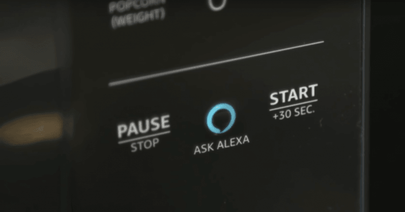 What Amazon's Alexa microwave teaches us about interacting with AI assistants