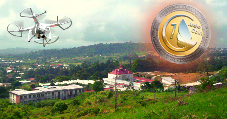December in Africa: Ghanian healthcare drones and Cameroonian separatist cryptocurrency