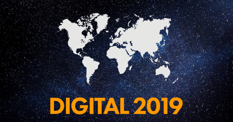 Digital trends 2019: Every single stat you need to know