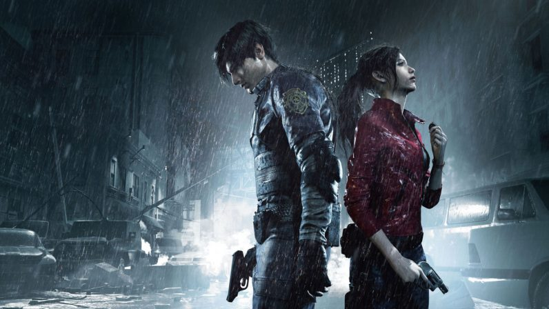 Resident Evil 2 raises the bar for video game remakes