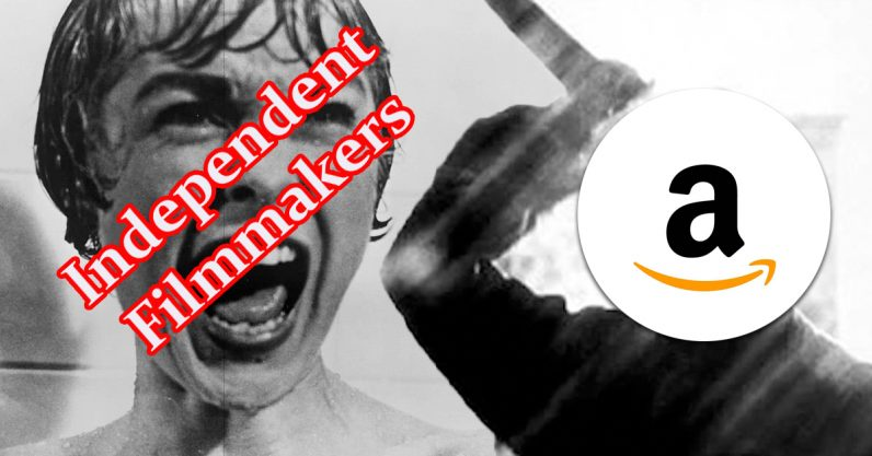 Amazon just screwed over the indie filmmakers that made Prime Video great