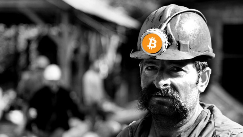 Bitcoin miners earn $305M in April as transaction fees jump 250%