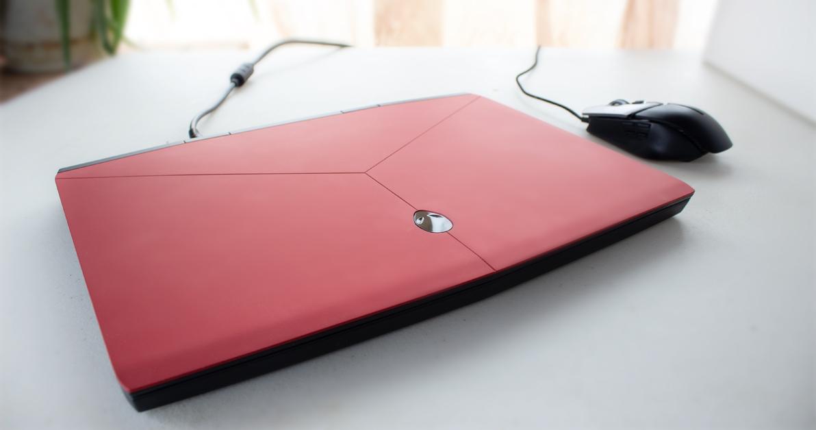 Alienware's slimmed-down M15 is my favorite laptop for VR