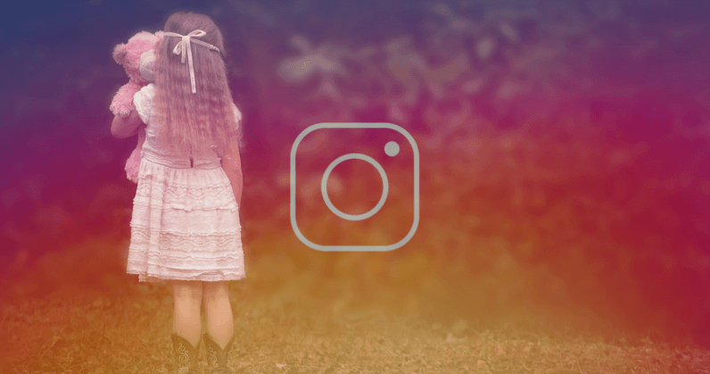 In Instagram's darkest corner, all it takes is a hashtag to uncover images of child sexual abuse