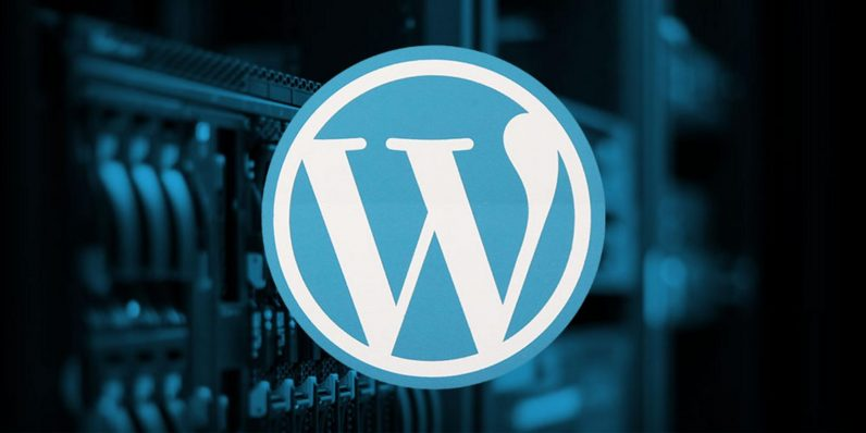 How to build and host your own WordPress website for just $50