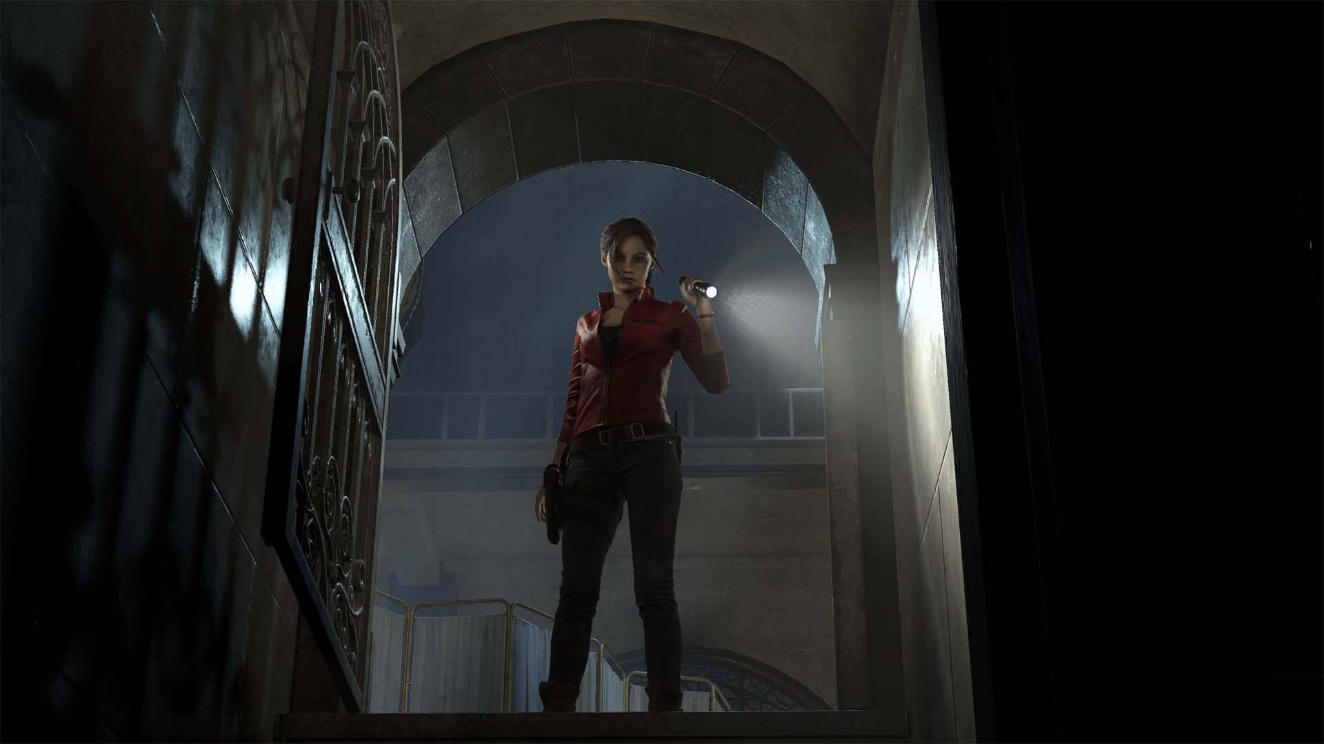 Rumor Capcom S Giving Us A Resident Evil 3 Remake In 2020